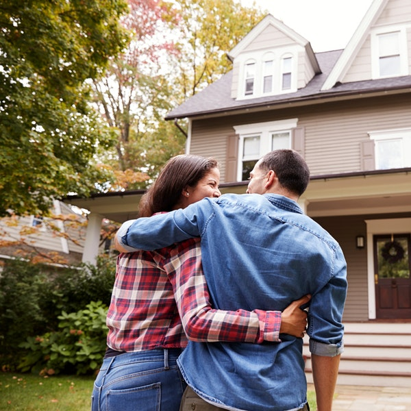 Homeownership Rate Continues to Rise in 2020 Post Image