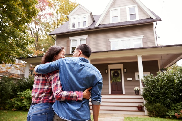 Is Owning a Home More Affordable Than Renting?