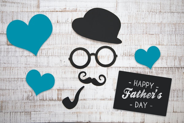 To All the Dads Out There