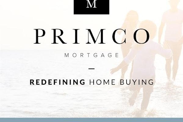 Introducing Primco Mortgage!