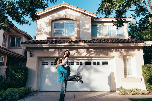 More Young People Are Buying Homes